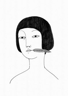 illustration by Irana Douer