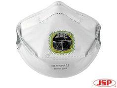Maska przeciwpyłowa JSP MAS-TYPHOON-FFP2V