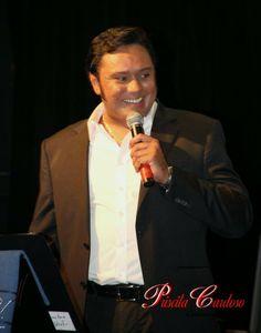 ♥ Show de Aniversário do cantor Rinaldo Viana ♥ SP ♥  http://paulabarrozo.blogspot.com.br/2014/05/show-de-aniversario-do-cantor-rinaldo.html