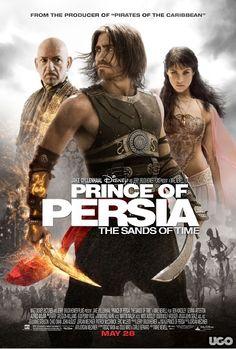 Prince of Persia. Love this movie!