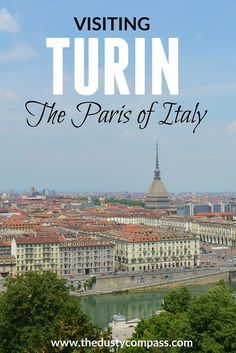 The 2006 Winter Olympics and Fiat – those were the only two things I could associate with Turin before visiting at the end of May. I wouldn't even have flown there had it not been for t…