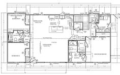 Wardcraft Homes Jamestown V  1,695 sq. ft.