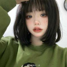 Edgy Makeup, Cute Makeup, Pretty Makeup, Makeup Inspo, Makeup Looks, Hair Makeup, Aesthetic Makeup, Aesthetic Girl, Chica Dark