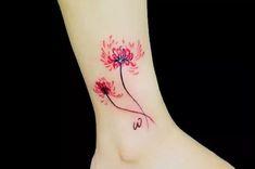 Petunia tattoo Petunia Tattoo, Petunias, Watercolor Tattoo, Tattoos, Tatuajes, Tattoo, Temp Tattoo, Tattos, Tattoo Designs