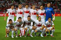 Czech Republic v Poland on Jun 16, 2012 in Wroclaw as co-hosts Poland crashed out of #Euro2012 after a 1-0 loss to Czech Republic.   Pics by Getty Images.