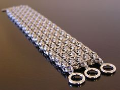 M.A.I.L. - Maille Artisans International League - Gallery Image