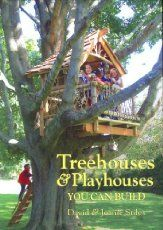 Black & Decker The Complete Guide to Treehouses, 2nd edition: Design & Build Your Kids a Treehouse (Black & Decker Complete Guide):Amazon:Books