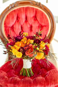 21 Prettiest Floral Ideas from Noonan's Wine Country Designs - MODwedding