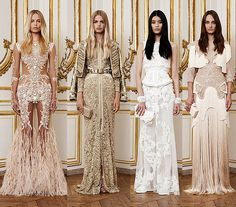 Couture Fashion | Givenchy Couture 2011.
