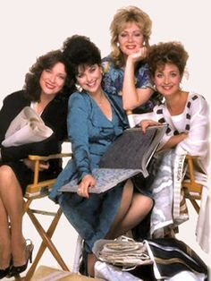 Annie Potts Played Janine Melnitz In The Ghostbusters