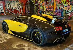 e3b6d3813fa Bugatti Veyron 16.4 Oakley Design Carros Esportivos