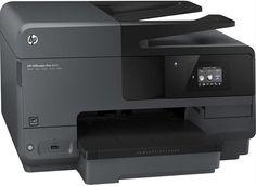Multifuncion Hp Officejet Pro 8610 Duplex Wifi