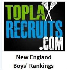TopLax Recruits New England Boys' Rankings: @Deerfield_Lax tops @wick_lax - http://toplaxrecruits.com/toplax-recruits-new-england-boys-rankings-deerfield_lax-tops-wick_lax/