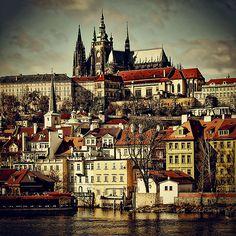 Prague - Czech Republic (von Edgar Barany)