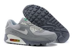 size 40 271fe 48e12 Nike Air Max 90 Mag Mens Glowing Gray White Special Shoes Air Max 90