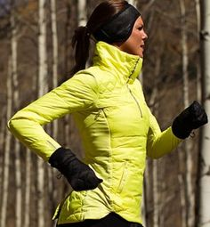 Fight the Frostbite with these Winter Fitness Apparel picks