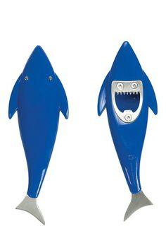 Decapitator Shark Bottle Opener on HauteLook