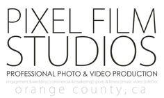Pixel FIlm Studios - Orange County Wedding Service