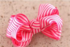 DIY Project: Bow