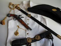 Image result for hornblower costume