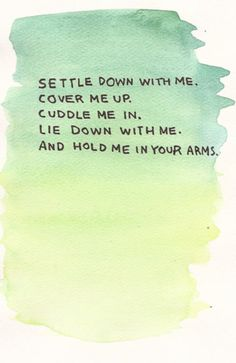 Kiss Me - Ed Sheeran This song came on just as I was reading this, freaky!  Lovee<3