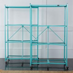 Origami Large Rack 2 Pack   Up To 2000 Lb. Capacity