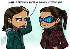 """""""Hairstyle"""" by Lord Mesa"""