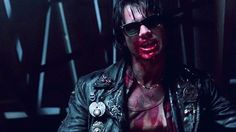 Today we lost one of the greats.  RIP Bill Paxton, one of the greatest #Vampires in #Horror