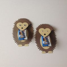 Leuke zelfgemaakte herfsttraktaties | www.kleertjes.com kinder- en babykleding