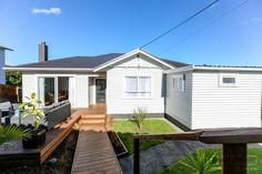 Online property and Real Estate listing service with up to 20 photos and virtual tours of various types of properties and houses for sale. Virtual Tour, New Zealand, Property For Sale, Shed, Deck, Real Estate, Houses, Outdoor Structures, Outdoor Decor
