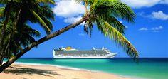 Kanaren- und Karibik-Kreuzfahrt über Weihnachten und Silvester mitP