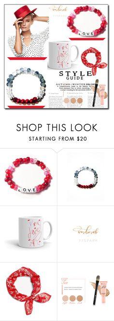 """""""77Spark 7"""" by ruza66-c ❤ liked on Polyvore featuring BHCosmetics and 77spark"""