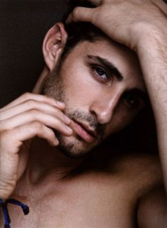First Look: Josh Truesdell