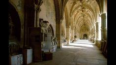 León - Catedral - Claustros