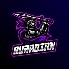 Mascot Design, Logo Design, Graphic Design, Spartan Logo, Warrior Logo, Knight Logo, Gear Logo, Esports Logo, Circle Logos
