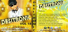 DESITRONIC VOL - 18 [ABK PRODUCTION]   http://www.abkproduction.in/2013/05/desitronic-vol-18-abk-production.html