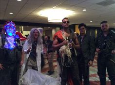 Independence Day Dragon con style