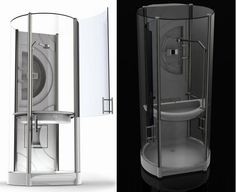 Smart products that make bathrooms water efficient | Ecofriend