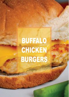 Discover your new favorite meal with this easy and spicy Buffalo Chicken Burger recipe! Your taste buds are in for a treat! Buffalo Chicken Burgers, Beef Burgers, Buffalo Wings, Ground Chicken, Burger Recipes, Working Woman, Taste Buds, Hot Dogs, Spicy