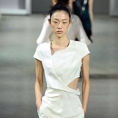 3.1 Phillip Lim The Best Looks From New York Fashion Week: Spring 2015