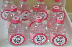 Hello Kitty Birthday Party Ideas | Photo 12 of 36 | Catch My Party