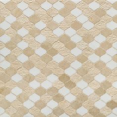 Artistic Tile   Etoile   Thassos Crema Marfil