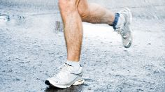 Gear Tip: Dry Out Soggy Sneakers | Runner's World