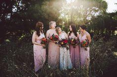 Some Beautiful Pictures, Bridesmaid Dresses, Wedding Dresses, Pond, Weddings, Fashion, Bridesmade Dresses, Bride Dresses, Moda