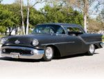 Check out this 1957 Oldsmobile Super 88 from Street Rodder Magazine.