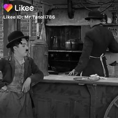 9gag Funny, Some Funny Jokes, Funny Memes, Classic Comedy Movies, Classic Comedies, Crazy Funny Videos, Funny Dog Videos, Charlie Chaplin Videos, Funny Vidio