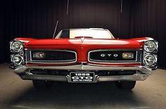 """67"""" GTO"""