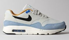 Essential Nike Air Maxes for Your Winter Rotation