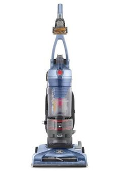 The 8 Best Vacuum Cleaners to Buy: Best For Pet Hair: Hoover T-Series WindTunnel Pet Rewind Bagless Upright Vacuum