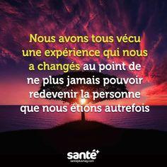 #citations #vie #amour #couple #amitié #bonheur #paix #esprit #santé #jeprendssoindemoi sur: www.santeplusmag.com Plus Belle Citation, Design Your Life, Positive Attitude, Affirmations, Encouragement, Inspirational Quotes, Messages, Humor, Motivation